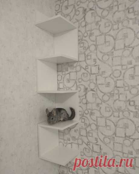 Встроенный шкаф купе своими руками, часть 1 (сам шкаф, без дверей)