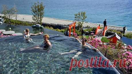 Определены десять популярных российских курортов для летнего отдыха на море - РИА Новости, 16.05.2019