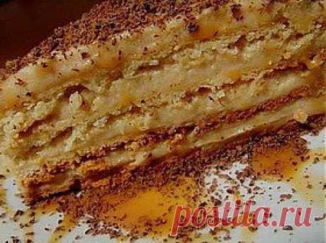 "Торт на 23 февраля ""Кофе для любимого"""