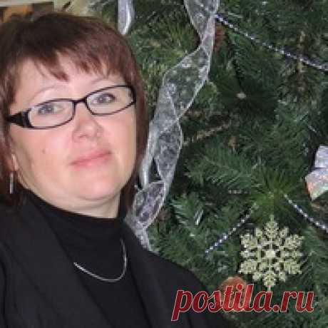 Nadejda Ryijova