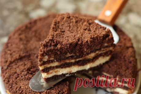 Вам даже не придется замешивать тесто: делюсь рецептом вкуснейшего пирога с творогом   Я Готовлю...   Яндекс Дзен