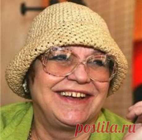 Сегодня 05 декабря в 1945 году родился(ась) Нина Русланова