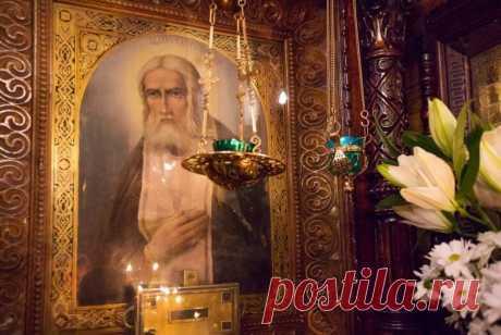 Духовные сокровища старца Серафима Слава о святом старце Серафиме, как полноводная река, разливается по миру. Мудрые поучения святого помогают верным побеждать в сложной битве за свои души. В церковном песнопении преподобному Серафиму говорится, что он «многим путь был ко спасению». Прислушаемся к советам старца, как переплыть житейское море и не растерять истин, что открывает христианам Бог.