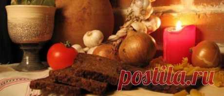 Великий пост в 2018 году: календарь питания по дням Великий пост в 2018 году начнется 19 февраля и продлится до 7 апреля.