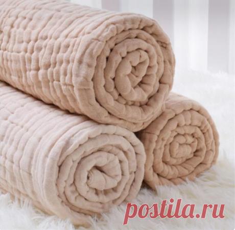Детское одеяло-полотенце Почему пригодится: Подобное одеяло для новорожденных – универсальная вещь, его можно использовать и по прямому назначению, и как полотенце, и как пеленку, и как простынку. Хлопковая приятная ткань. В отзывах пишут: Хорошее мягкое одеяло-плед. Соответствует описанию! Товары отличного качества, быстрая доставка, ткань приятная, картинки яркие. Положили небольшое полотенце из муслина в подарок, спасибо! Качество шикарное! Отлично упаковано!  Я в восто...