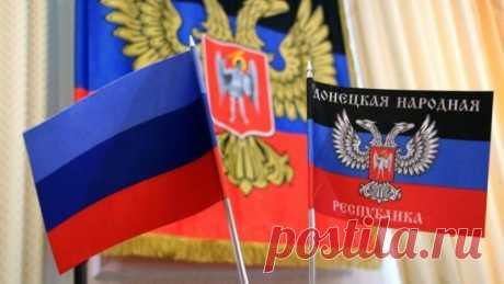 «Безответственная болтовня»: Погребинский о планах Кулебы ликвидировать ЛНР и ДНР