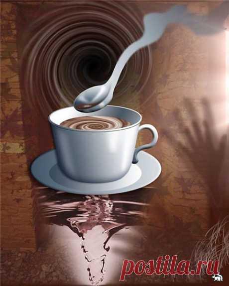 Кофе в борьбе с целлюлитом. Скраб для тела..