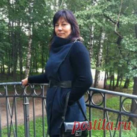 Valentina Sadova-Kosenkova
