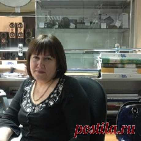 Замира Гаджимирзаева
