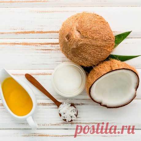 Волшебные свойства кокосового масла Кокосовое масло является уникальным природным продуктом. Оно оказывает противогрибковый и противовирусный эффект, не отягощает процесс пищеварения, ухаживает за кожей и волосами. А как можно применять...