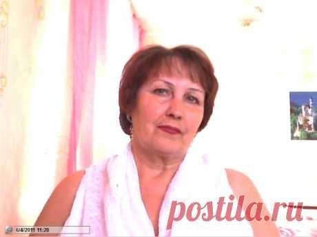 Наталья Павловна Карпова-Федина