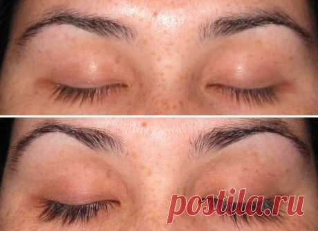 You WANT MAGNIFICENT EYELASHES? RASTISHKA FROM OILS FOR GROWTH of EYELASHES AND EYEBROWS you will be pleasantly struck! Result quicker, than from castor oil!