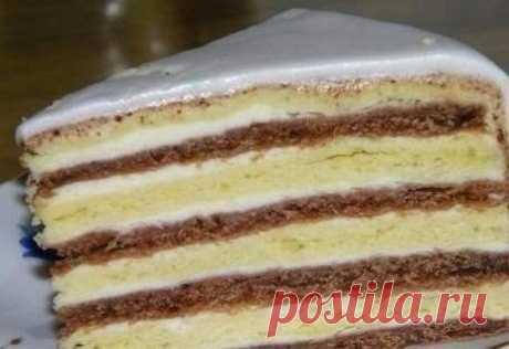 Домашние тортики: ТОП-6 самых вкусных 🎂 / Путь моды