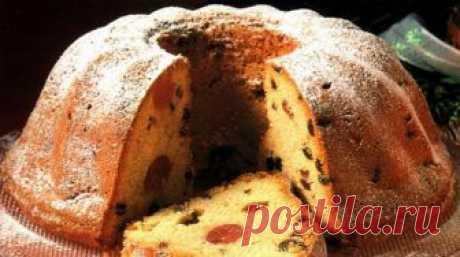 Хочется и мне поделиться с вами секретом, как испечь легкий и нежный творожный кекс