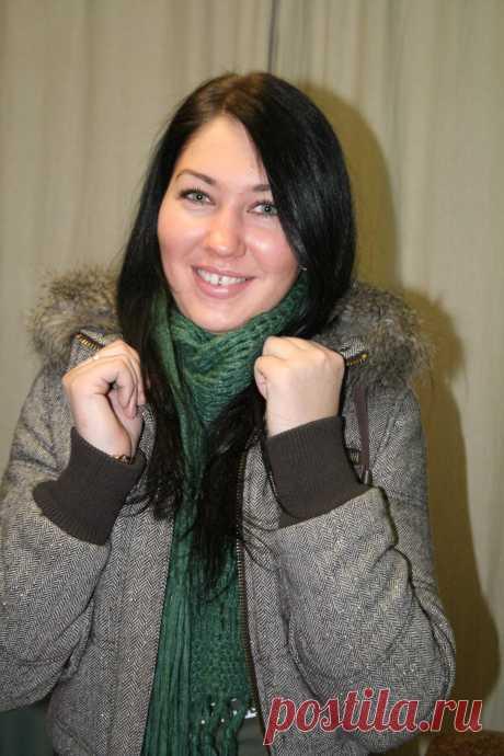 Евгения Филиппова