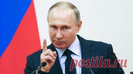 Рассказ о детстве Путина и его прозвище потряс страну
