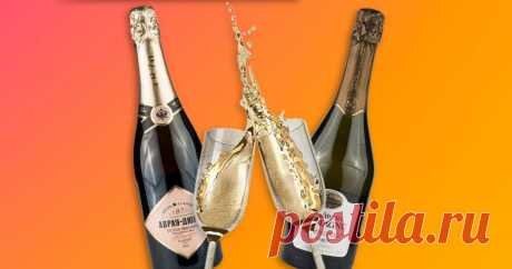 5 лучших марок шампанского по мнению Рокачества Пузырьки, вкус, аромат.