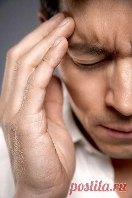 Что болит в голове, когда она болит? | Вопрос-ответ | Вокруг Света