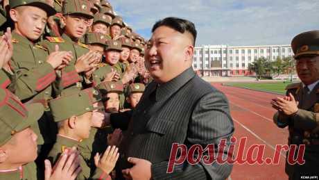 10 невыразимых шокирующих фактов о Северной Корее