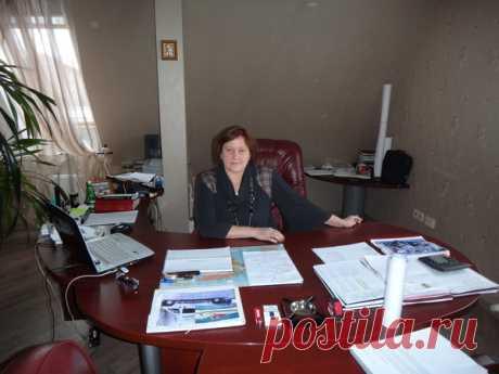 Лилия Лугинина