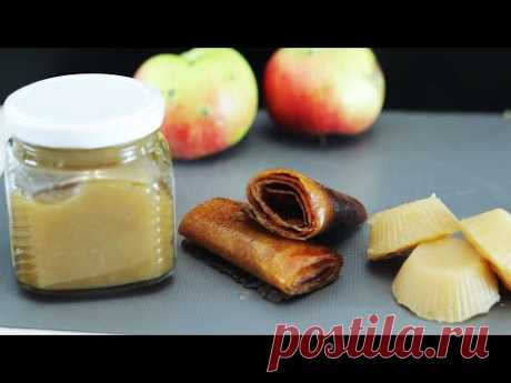 Большой урожай яблок? Заготовки из яблок. Сохраняем урожай