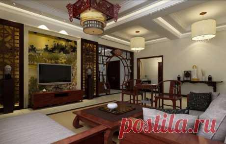 Китайский стиль в интерьере +50 фото примеров дизайна Узнайте, как создать уютный интерьер в китайском стиле. Правила сочетания цветов, выбор мебели и материалов для отделки.