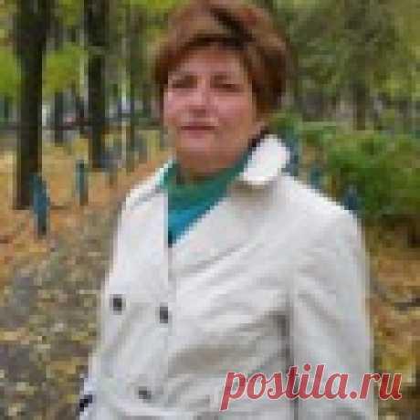 Людмила Никопорук