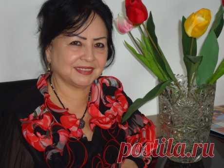 rozia sayfuloeva (sharopova)