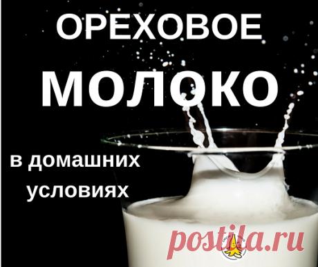 Молоко из орехов: рецепт и советы как приготовить - Смузи Мама Как быстро приготовить молоко из орехов: простой рецепт и советы для домашних условий. Что нужно знать для грамотного приготовления орехового молока