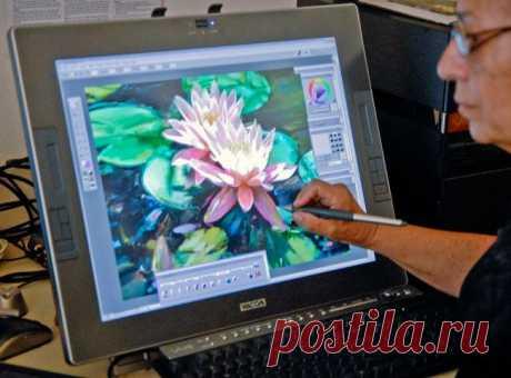 Программа для рисования на компьютере – список лучших приложений Здравствуйте. Программа для рисования на компьютере будет интересна не только творческим людям, но и пользователям, которые работают с изображениями по долгу службы.Не все знают о том, что кроме стан...