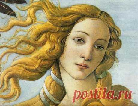 Венера Милосская. Её главная загадка.