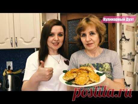 Улетает на ура! Нарезаем куриное филе кубиками и через 15 минут Вкуснейшее Блюдо для Обеда или Ужина