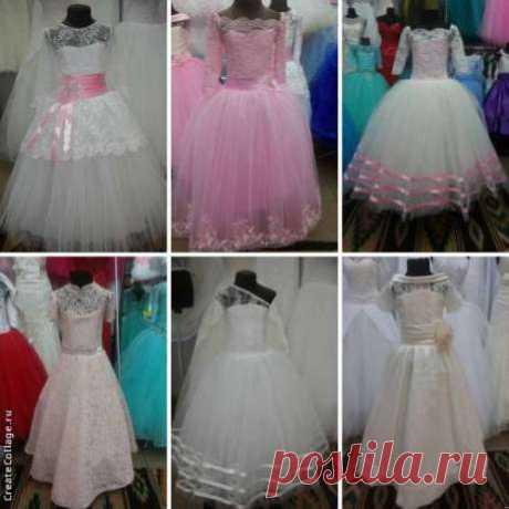 Платье для девочки: 735 грн. - Одежда для девочек Полтава на Olx