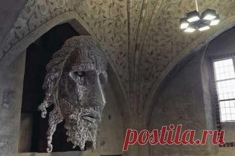 Прогулки с дилетантом - Кафедральный собор Турку