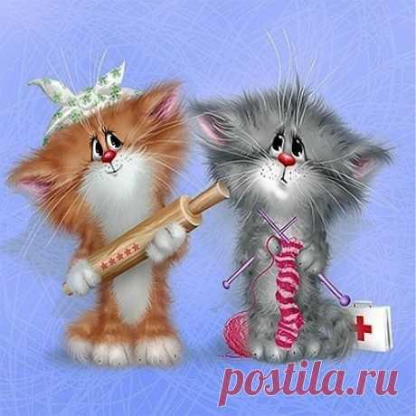 Художник-иллюстратор Алексей Долотов (174 работ) » Картины, художники, фотографы на Nevsepic