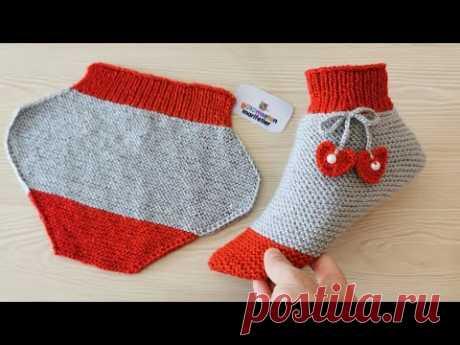 Новый дизайн, очень легкие женские вязаные носки, вязаные тапочки с узором