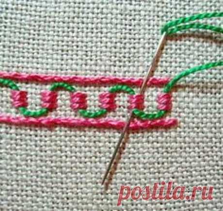 (2) Textile Techniques in Pinterest