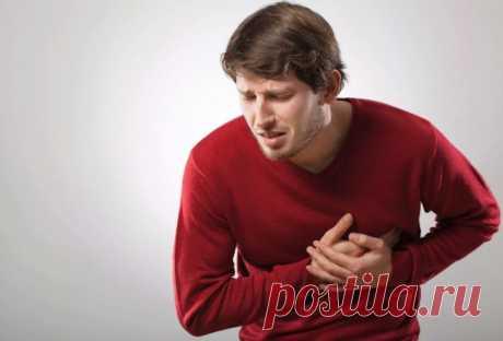 Как действовать в первые 10 секунд при сердечном приступе для сохранения жизни