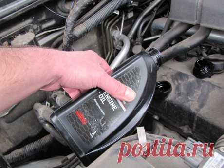 Какое моторное масло выбрать для японского автомобиля