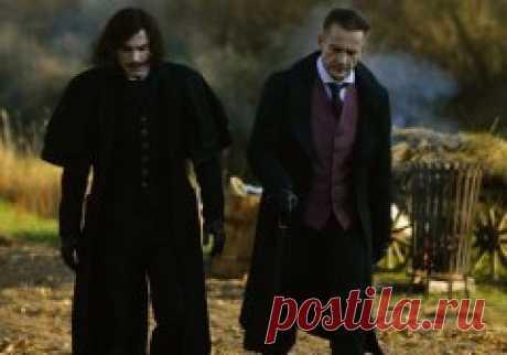 «Гоголь» на «Ленфильме»