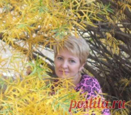 Лариса Винокурова