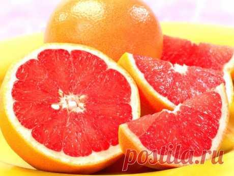 Как правильно выбрать и есть грейпфрут, как почистить и нарезать