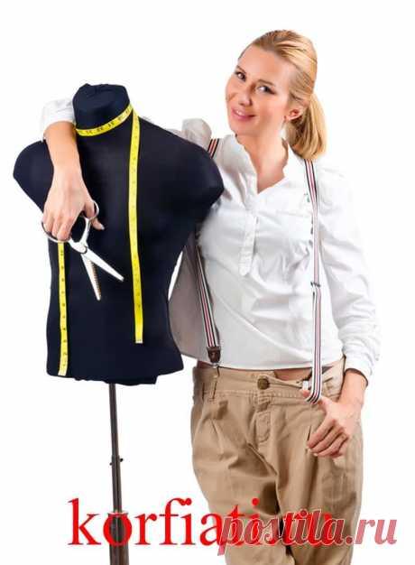 Женские мерки: таблица размеров верхней женской одежды  https://korfiati.ru/2013/09/zhenskie-merki/  Правильно снятые мерки — половина успеха при построении точной выкройки-основы платья, юбки или пиджака. Для того, чтобы изделие сидело на фигуре идеально, при снятии мерок необходимо соблюдать несколько правил.  - Правило первое — снимать мерки нужно в облегающей одежде или лучше — в нижнем белье. - Правило второе — при снятии мерок следует стоять ровно, спину держать прям...