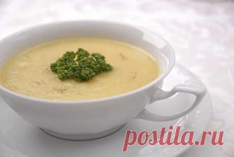🔹 Топ-10 вкусных и не калорийных супов 🔹  / Всё за еду!