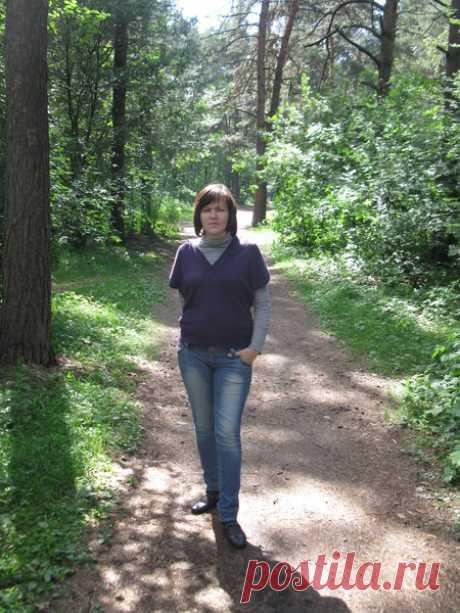 Наталья Тягунова