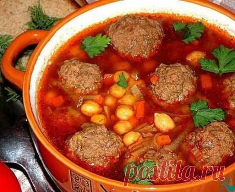 Recipes of 10 most tasty soups\u000aSurely keep this rare selection