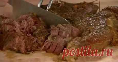 Я часто готовлю тушеное мясо, но этот рецепт сделал его моим коронным блюдом! Вкуснее тушеного мяса может быть только правильно приготовленное тушеное мясо! Это, казалось...