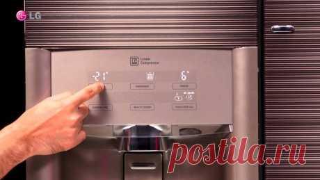 Современная холодильная техника для дома | Роскошь и уют
