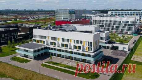 2021 июнь. В Москве открылся новый детский инфекционный комплекс на 100 коек. Общая площадь четырёхэтажного здания с подземным этажом 12950 м². В новом корпусе будут работать 230 человек, в том числе 80 врачей