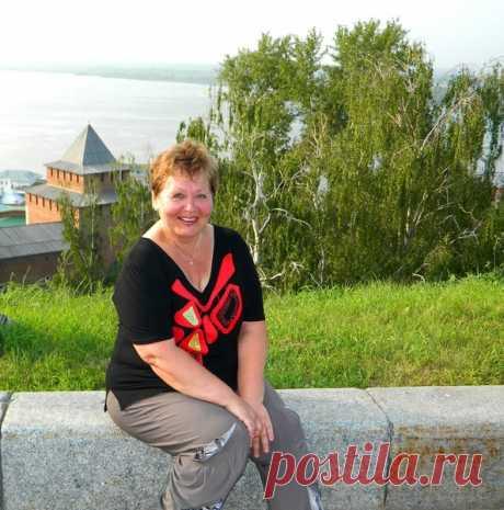 Людмила Суворкова